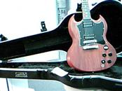 GIBSON Electric Guitar SG CUSTOM